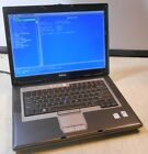 Dell Latitude D830 Intel Core 2 Duo @ 2.00GHz 1GB Laptop Computer, No HDD