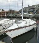 1984 Seidelmann 30T 30' Sailboat - New Jersey