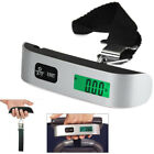 Portable LCD Digital 1pc 50kg/10g Hanging Luggage Scale Travel Electronic Weight