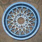 "Compomotive CX 300 Diamond Mags Wheel (1) 13x6 Datsun Corvair Triumph 4.5 x 4"""