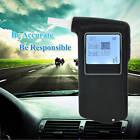 Mini Digital LCD Smart Alcohol Breath Analyzer Breathalyzer Tester Detector Test