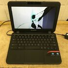 Lenovo N21 Chromebook 80MG - Intel 2.16GHz Dual-Core, 16GB, 4GB - CRACKED LCD