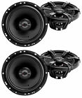 "(4) MB Quart ZK1-116 6.5"" 480 Watt Car Audio Speakers w/Ceramic Coated Tweeters"