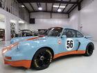 1971 Porsche 911 T RSR Recreation | Numbers matching 1971 Porsche 911T RSR Recreation | Built to emulate the Gulf-Porsche RSR