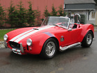1967 Shelby Cobra (Shell Valley Cobras) 427 SC 1967 Cobra (Shell Valley Cobras) 427 SC