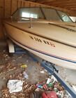 1974 Sea Ray D-450 18' Runabout & Trailer - Indiana
