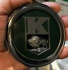 early 1947 Kaiser Manhattan Buffalo steering wheel horn button show quality