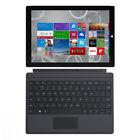 Microsoft Surface 3 128GB, Wi-Fi + 4G (Unlocked) - Silver