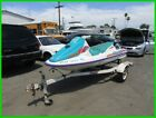 1995 Sea-Doo GTS Jet Ski with Trailer NO RESERVE