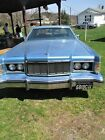 1978 Mercury Grand Marquis BROUGHAM 71,000 Original Miles-GREAT DEAL !