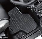 KAWASAKI TERYX4 750 4X4 EPS LE REAR BLACK RUBBER FLOOR MATS TX750-065