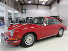 1968 Porsche 912 Coupe by Karmann | Numbers matching 1968 Porsche 912 Coupe by Karmann | Recent top end engine rebuild