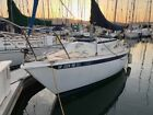 1972 Ericson 27' Sailboat - California