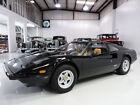 1978 Ferrari 308 GTS | only 15,820 actual miles 1978 Ferrari 308 GTS | Carbureted model | Factory air conditioning