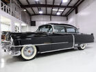 1954 Cadillac Series 60 Special Fleetwood | Assigned to Marilyn Monroe 1954 Cadillac Series 60 Special Fleetwood | Also used by Bing Crosby | 63K miles