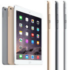 Apple iPad Air 2 - 9.7in, 128GB, Wi-Fi  - (Space Gray, Silver, or Gold)
