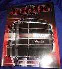 BS541 Vtg 1993 Mercury Outboards Dealer Sales Brochure