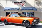 1966 Chevrolet Chevelle Resto Mod 1966 CHEVY CHEVELLE RESTO MOD! CUSTOM PAINT! BIG BLOCK 502 MOTOR! 6-SPEED! TVs!!