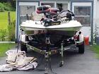 Bass Boat Triton TR 186