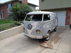 1959 Volkswagen Bus/Vanagon  1959 Double Door VW Bus
