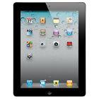 Apple iPad (2nd Generation) 16GB 3G Capable - Black