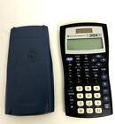 Texas Instruments Calculator Scientific TI-30X IIS Solar Two Line With Cover_813