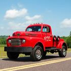 1948 Ford Other Pickups F2 ¾-Ton 4x4 Truck Restomod 1948 Ford F2 ¾-Ton 4x4 Truck Restomod
