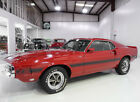 1969 Ford Mustang Shelby GT500 | Wonderful restored condition 1969 Shelby GT500 owned by Carroll Shelby and Jackie Cooper