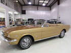 1964 Ford Mustang Convertible   Fully restored 1964 1/2 Ford Mustang Convertible   289ci V8 D-Code w/ 4100 Autolite carburetor