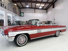 1962 Oldsmobile Starfire Convertible | 394ci 345 hp V8 1962 Oldsmobile Starfire Convertible | Well optioned | Recently serviced