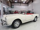 1959 Alfa Romeo Spider by Touring | Restoration completed in Europe 1959 Alfa Romeo 2000 Spider by Touring | Driven 1,000 miles since restoration