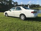 2000 Toyota Camry CE 2000 toyota camry CE reliable transportation clean title sold by OWNER