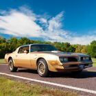 1978 Pontiac Trans Am Coupe 1978 Pontiac Trans Am