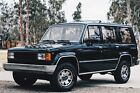 1990 Isuzu Trooper  1990 Isuzu Trooper V6 4WD