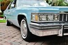 1977 Cadillac DeVille with Only 3046 hundred  Actual Miles  ot miss print 1977 Cadillac Sedan Deville 3047 hundred Actual Miles Stunning Condition