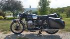 1971 Moto Guzzi Ambassador  1971 Moto Guzzi 750cc Ambassador Loop frame Orignal Survivor Low miles V Twin V7