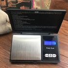 500g/0.1g Digital Electronic Jewelry Scale Medication Gems Postal Weight Balance