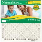 Flanders 23.50x23.50x1 in. Naturalaire Standard Pleated Air Filter, Pack Of 12