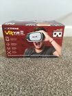 Xtreme VR Vue II Virtual Reality Viewer Headset Mobile Phones 3D Movies Games