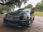 2004 Cadillac CTS CTS V Cadillac CTS V, LS6 Engine, 6 Speed Manual, Sedan - 2004