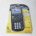 TI-83 Plus Graphing Calculator (Texas Instruments) NEW NEVER USED Open Box NOS