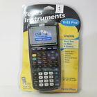 TI-83 Plus Graphing Calculator (Texas Instruments) NEW OLD STOCK SEALED 2 LEFT!
