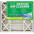 Precisionaire High Efficiency Air Bear Cleaner Filter 16x25x3 in. - pack of 3