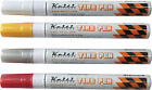 Keiti Tire Pens - White Red NA TP300W 21-9225 623-0625W