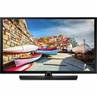 """Samsung 478 Hg43ne478sf 43"""" 1080p Led-lcd Tv - 16:9 - Hdtv 1080p - Black - Atsc"""