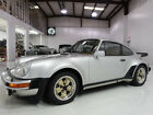 1976 Porsche 930 Turbo Carrera 2018 Porsche PCA Award Winner 1976 Porsche 930 Turbo Carrera! Only 35,770 miles! 1 of only 530 produced!