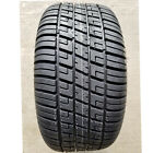 205/65R-10 Trailer TIRE Steel Belted Radial highway DOT Fusion SR 4ply 205/65-10