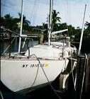 LF - 1968 O'Day Outlaw 26' Sailboat - Florida