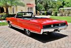 1968 Chrysler 300 Series Convertible tunning 1968 Chrysler 300 Convertible with Power Steering and Brakes