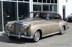 Bentley: S1 Saloon 1955 Bentley S1 Saloon